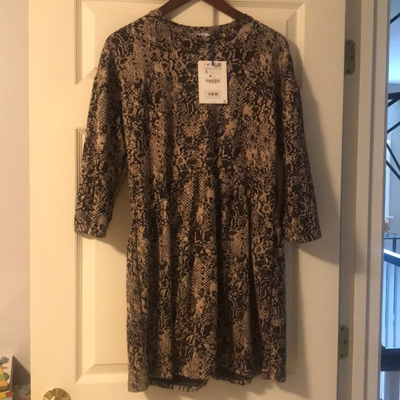 Zara Dresses & Skirts - NWT Zara dress